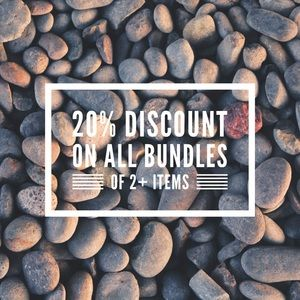 Other - Bundle For Discounts